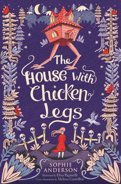 house-with-chicken-legs